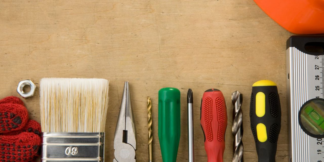 Simple Home Repairs that you can make yourself