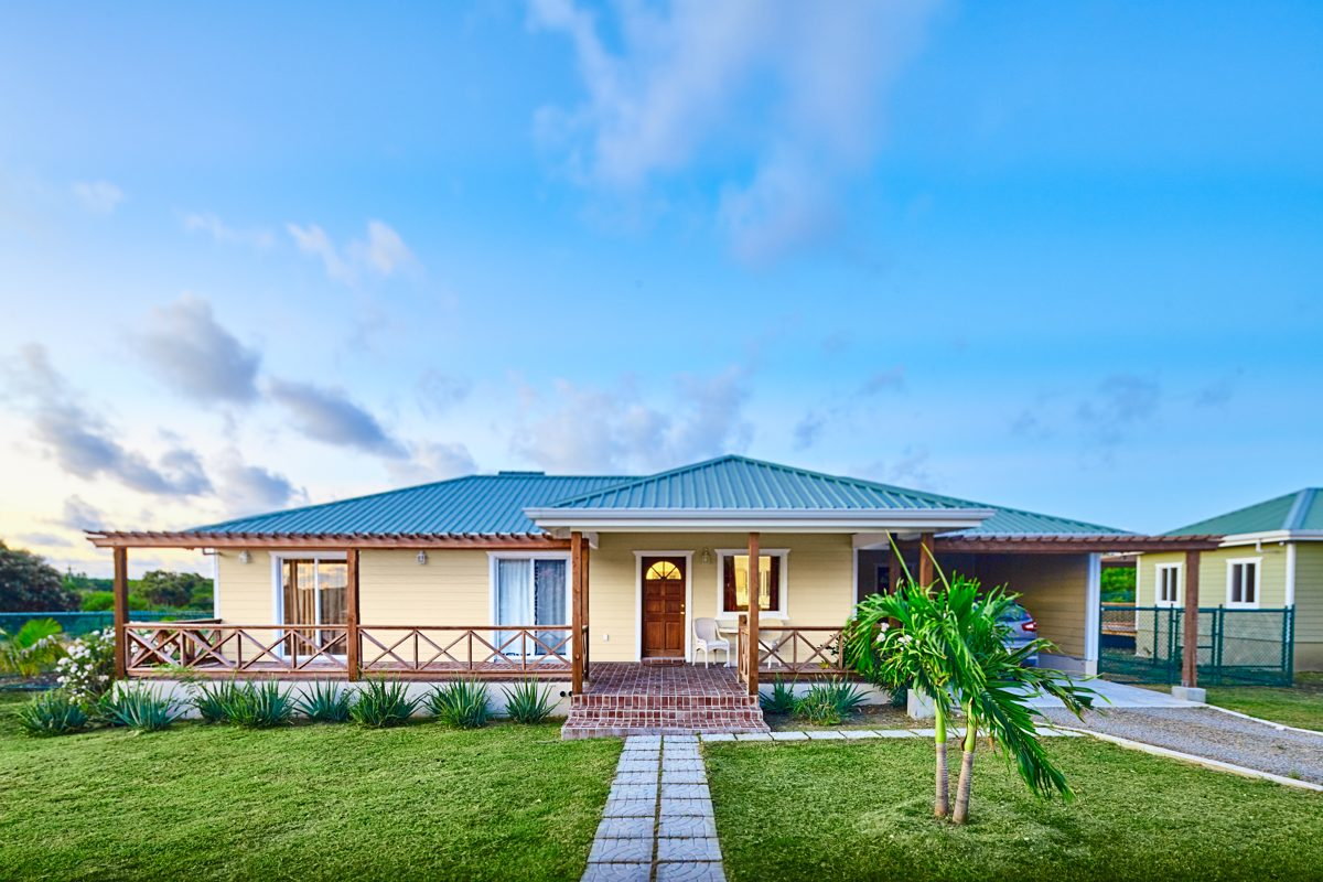 Securing homes during vacation