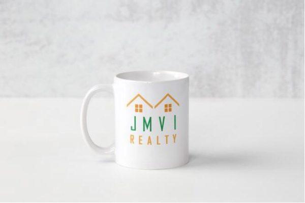 JMVI Coffee Mug