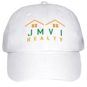 JMVI Dad Cap