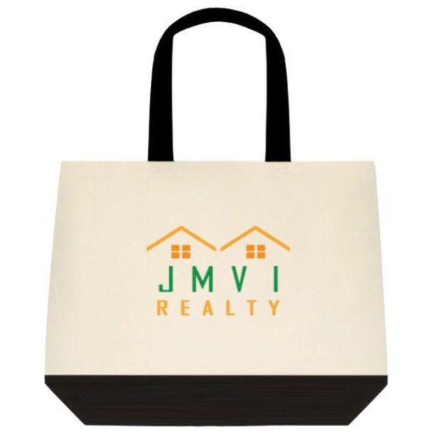 JMVI Grocery Bag