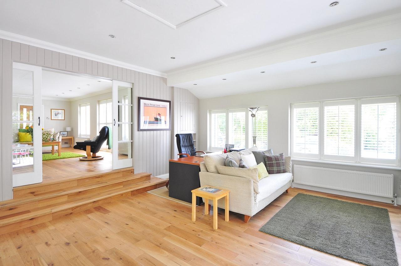 Floor Maintenance Tips for Your Rental Properties
