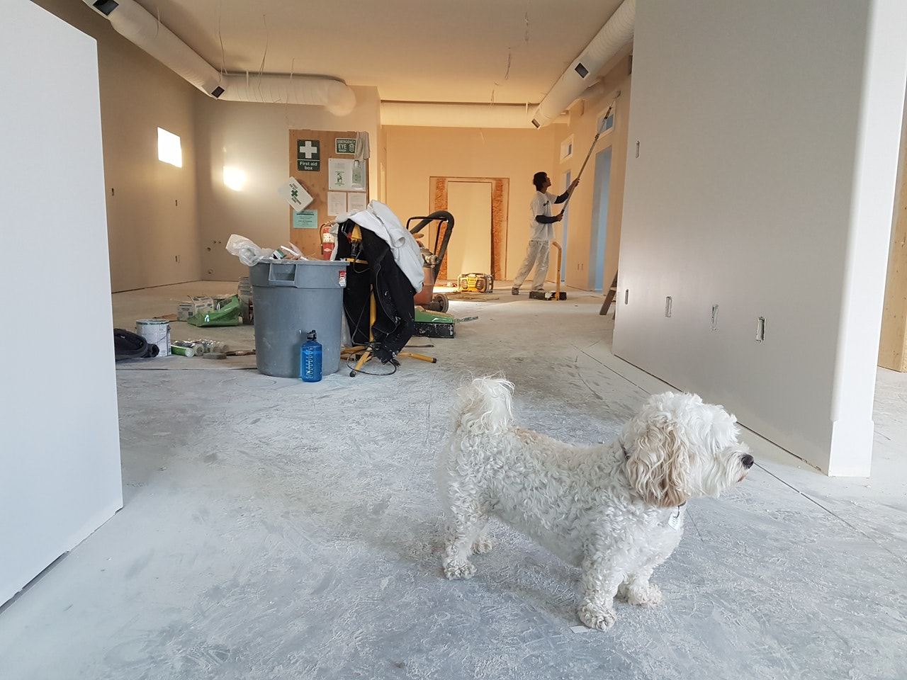Things to remember while Planning a home Renovation