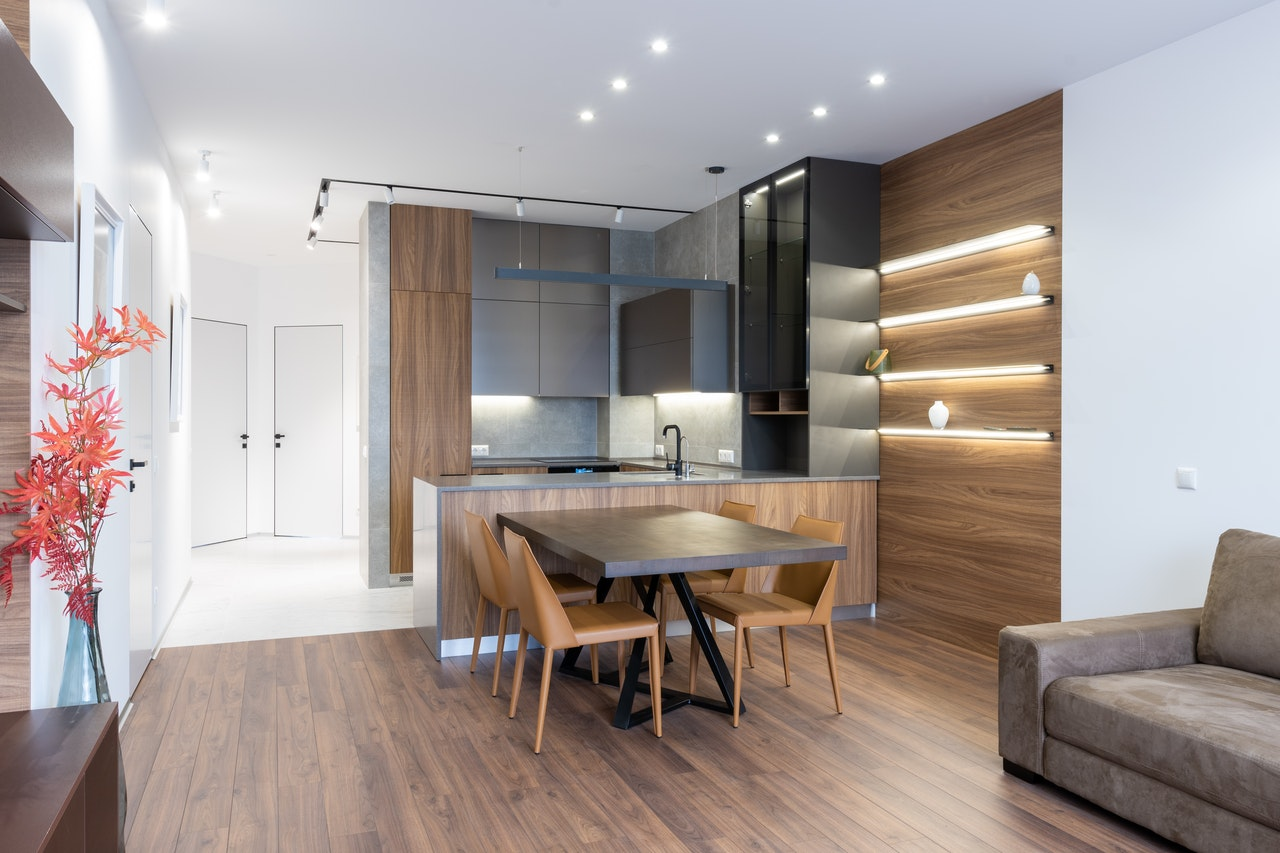 Why you should install Recessed Lighting if you want to sell your Home