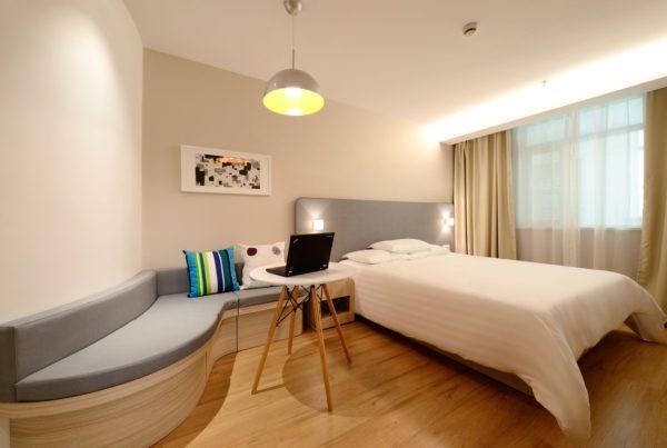 Distinctive Guest Room Make Over Ideas