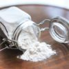 Baking Soda - It's not just for Cooking